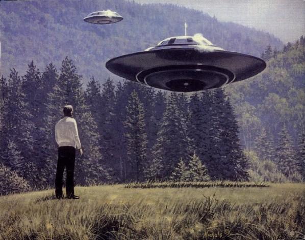 Les gouvernements gardent-ils des informations secrètes au sujet des OVNIs ?
