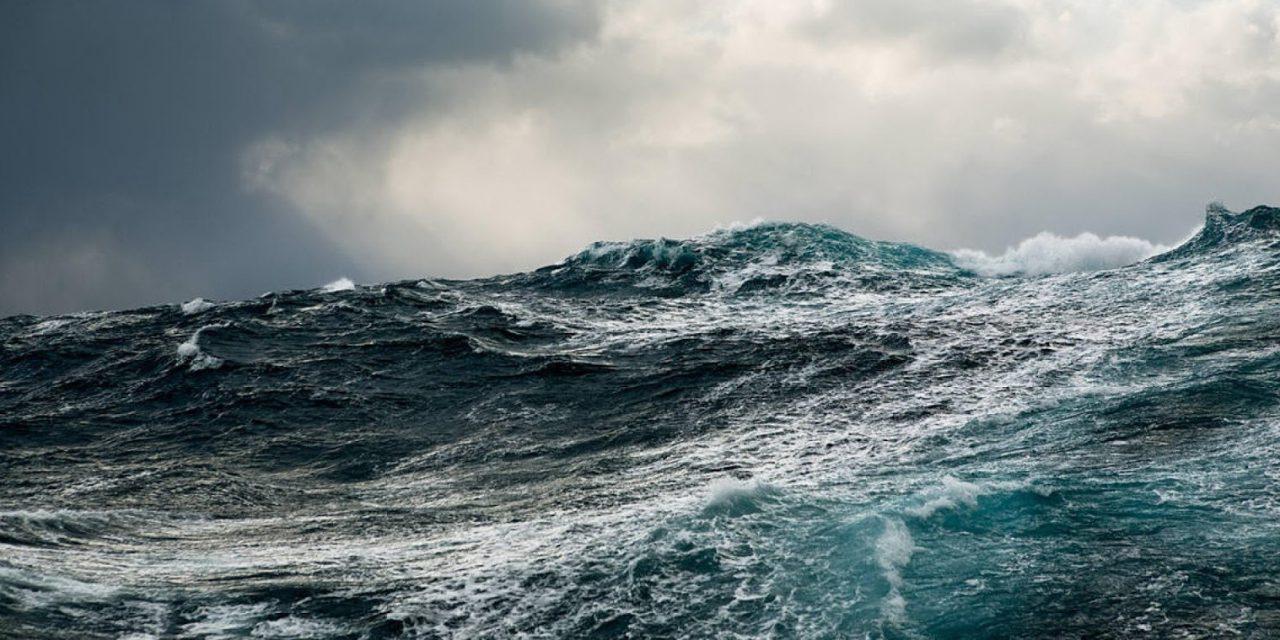 Le Triangle des Bermudes I – une nouvelle explication aux disparitions mystérieuses