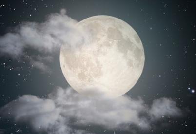 La Lune est vraiment habitée !