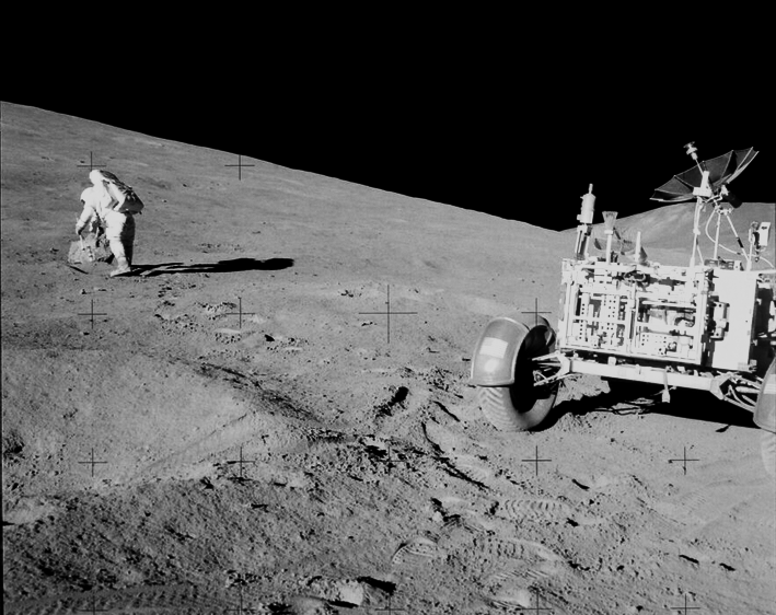 Apollo 19 et Apollo 20 : 2 missions lunaires secrètes